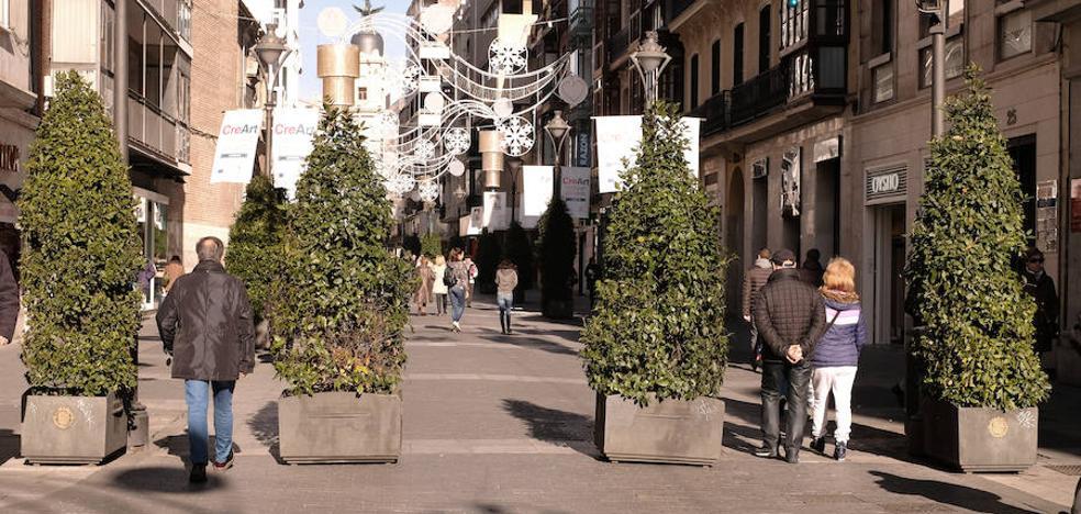 Así reforzará Valladolid su seguridad para las fiestas navideñas