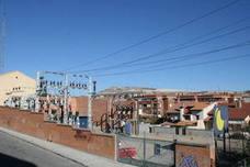 La subestación eléctrica de Cuéllar saldrá del casco urbano