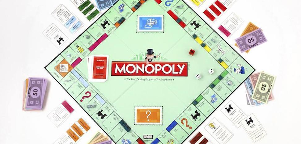 Has jugado mal al Monopoly y no lo sabías