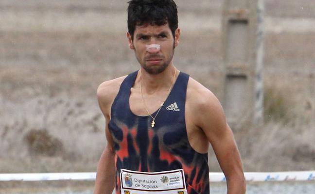 Javi Guerra, el mejor maratoniano actual de España, realizará un entrenamiento dirigido en Salamanca