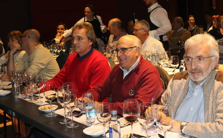 Club de Catas de El Norte de Castilla con bodegas Pradorey