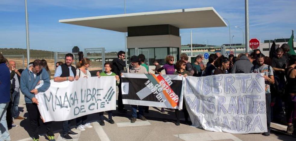 Los funcionarios de prisiones dicen que no tolerarán ser personal de CIE