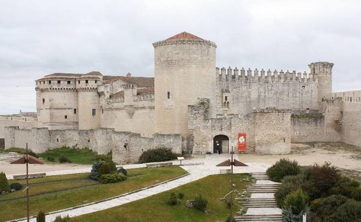El castillo de Cuéllar, seleccionado para un plan turístico piloto
