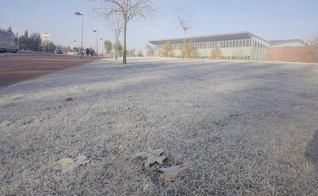 Las heladas, protagonistas en la meteorología de Castilla y León