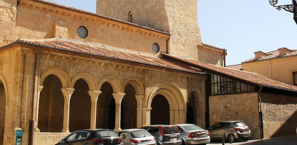 Segovia usará cámaras con GPS para restringir el acceso de vehículos al casco histórico