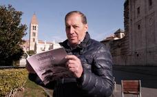 José Miguel Ortega recuerda la vida del viejo estadio Zorrilla