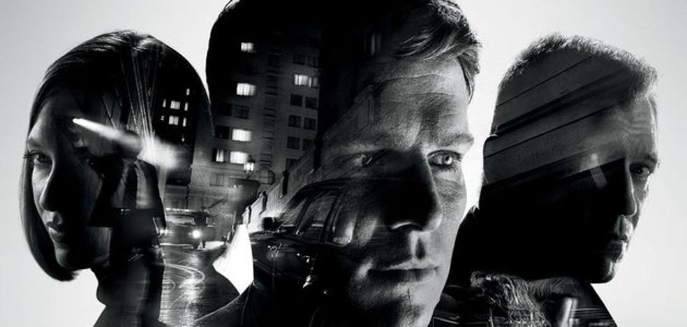 'MIndhunter', entre la realidad y la ficción