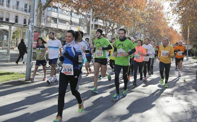 Aún hay una oportunidad para la San Silvestre de Valladolid