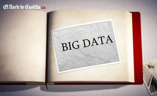 Alternativas al anglicismo 'Big Data'