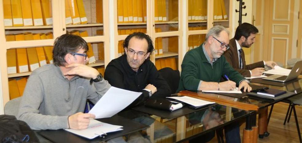 El comité de Auvasa pide explicación por el gasto de la asesoría jurídica