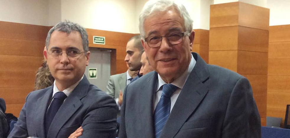 Salamanca-Citycesa aportará su experiencia al Consejo Empresarial Ibérico de Castilla y León