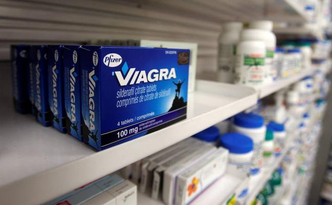 Reino Unido será el primer país del mundo en vender Viagra sin receta