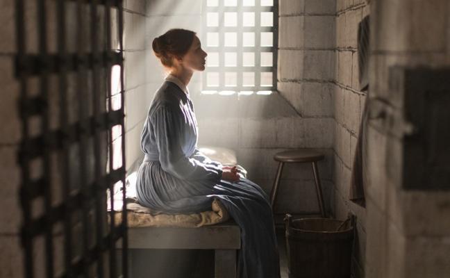 'Alias Grace', el 'thriller' como excusa