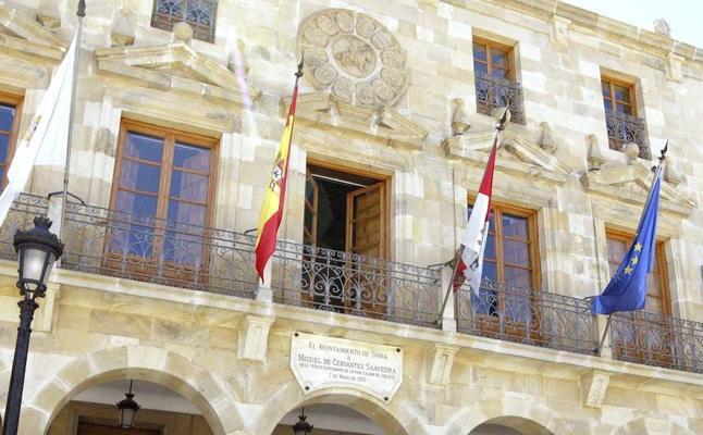 El Ayuntamiento de Soria instará al Gobierno a que el CIEMAT cumpla la inversión de 11 millones en el lavadero de lanas