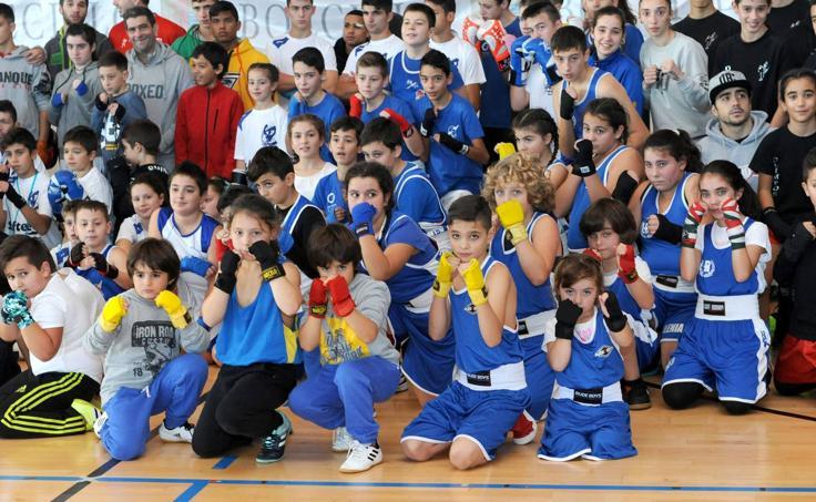 Deporte Base del 18 y 19 de noviembre. Valladolid