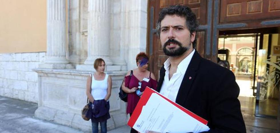 Izquierda Unida demandará que se publique la lista de espera diagnóstica