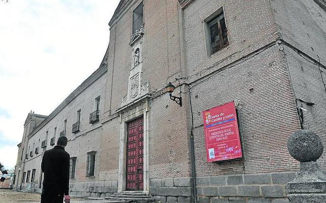 Alternativas para el antiguo hospital Simón Ruiz de Medina