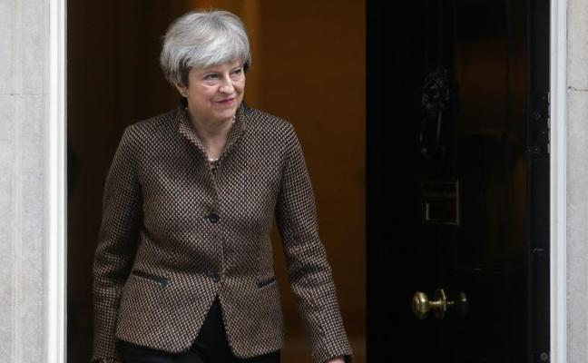 Londres da por hecho el acuerdo con Bruselas para avanzar hacia el 'Brexit'