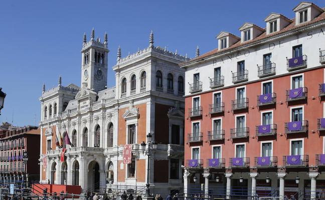 Los castellanos y leoneses, sextos en bienestar y penúltimos en satisfacción