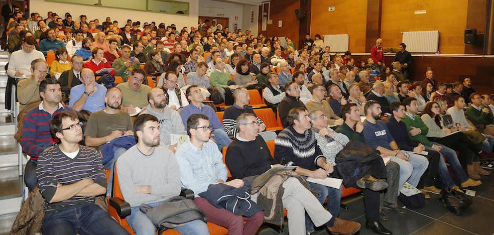Los cultivos alternativos ganan adeptos en Palencia