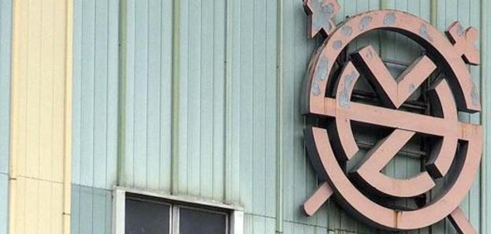 La Hullera despide seis meses a su plantilla por la falta de compradores de carbón