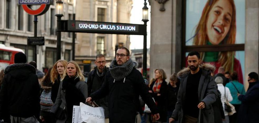 123.000 comunitarios han dejado Reino Unido tras ganar el 'Brexit'