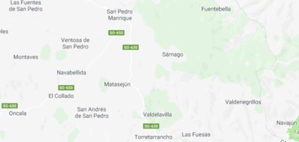 Concluye la fase de ampliación del centro de salud de San Pedro Manrique