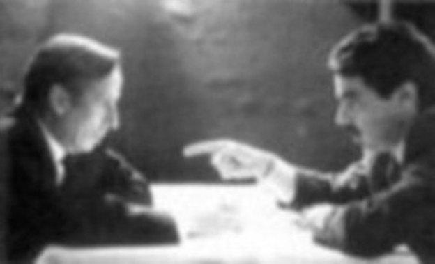 Aznar: «Feliciano Blázquez ha sido uno de mis mejores y más leales amigos»