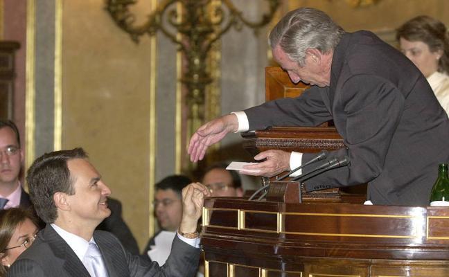 Feliciano Blázquez, la sencillez del hombre sincero