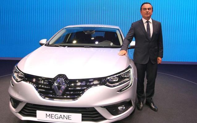 El Mégane arrasa en noviembre y aúpa a Renault al liderazgo de ventas en 2017