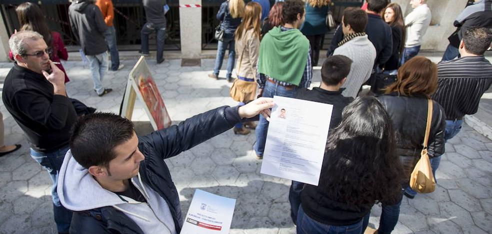 La recuperación anima la contratación (también estable) en las empresas de Castilla y León