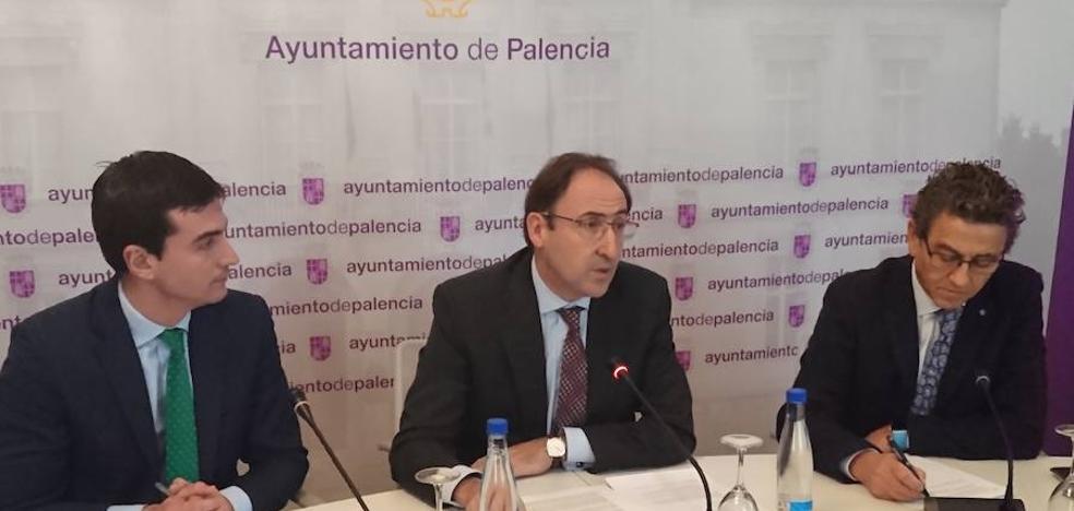 El PP propone un presupuesto para Palencia de 78 millones