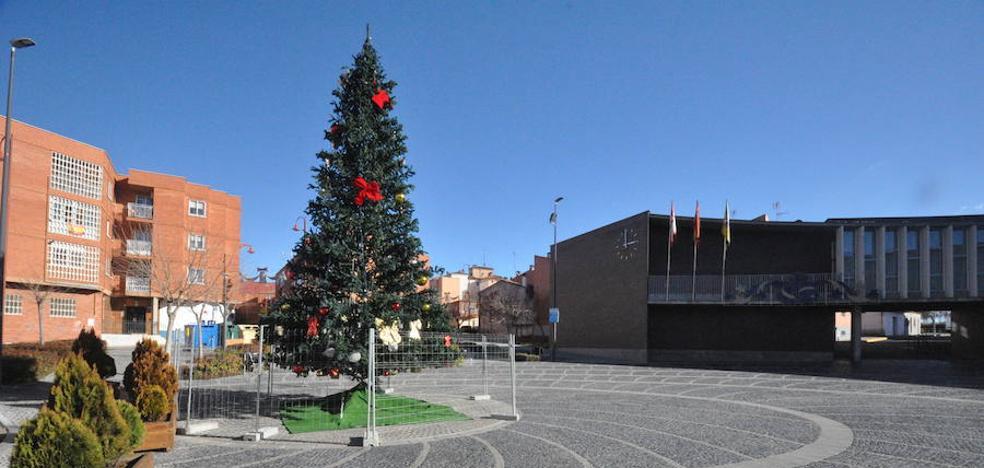 El Ayuntamiento destina 13.000 euros a la iluminación navideña