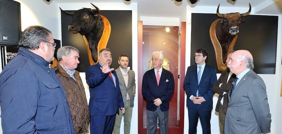 El Museo Taurino reabre sus puertas con un nuevo concepto expositivo