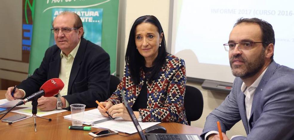El Defensor del Profesor pide asistencia psicológica gratuita para los agredidos
