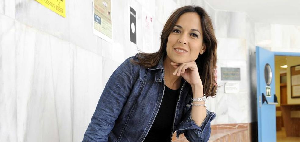 Mara Torres desgrana en 'Los días felices' los años más intensos de la vida