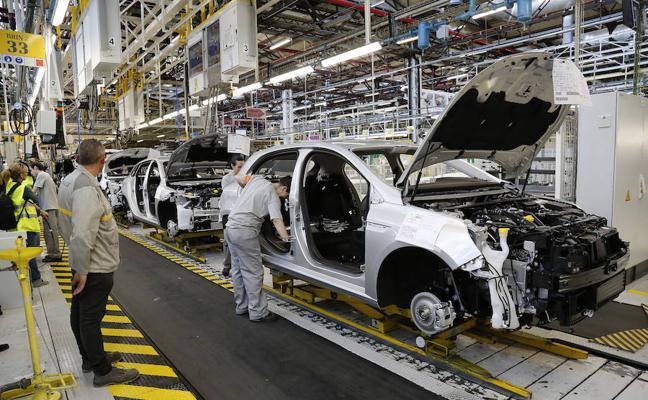 Renault prepara las infraestructuras para el vehículo autónomo