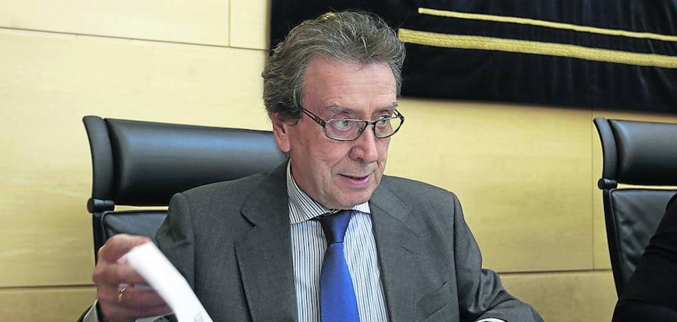 La Junta replica a Medina que la ley no le obliga a salirse de la mancomunidad