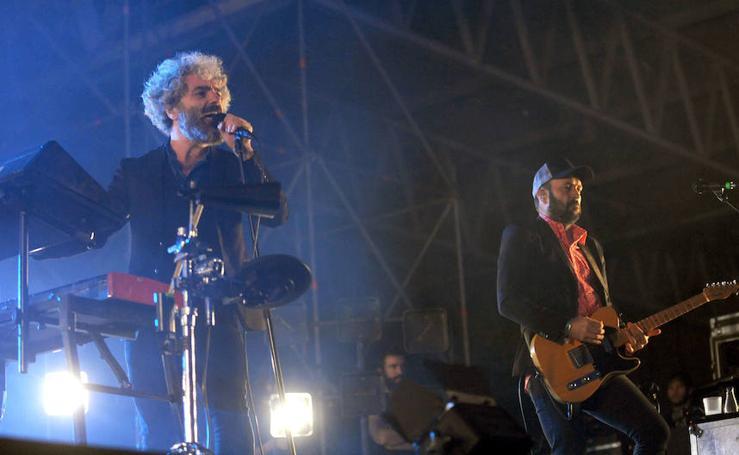 II Intro Music Festival en Valladolid