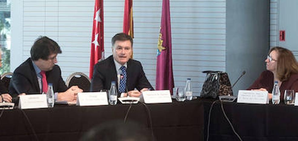 La Diputación de Segovia se incorpora al patronato de la Fundación Cotec