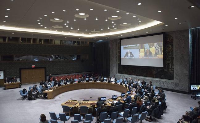 EE UU se retira del Pacto Mundial de la ONU sobre migración y refugiados