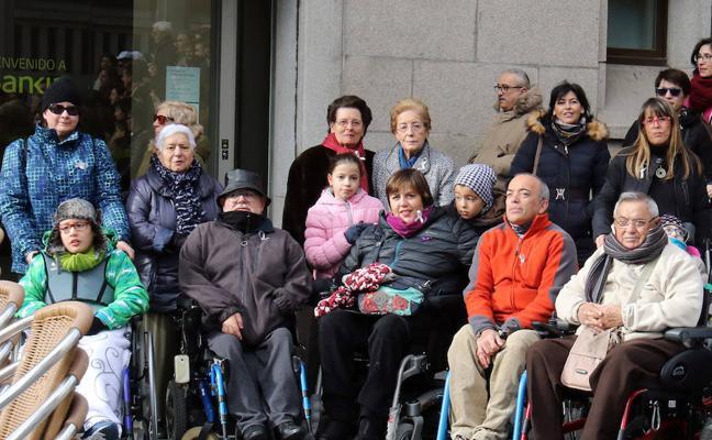 El Ayuntamiento de Segovia encara el reto de la accesibilidad