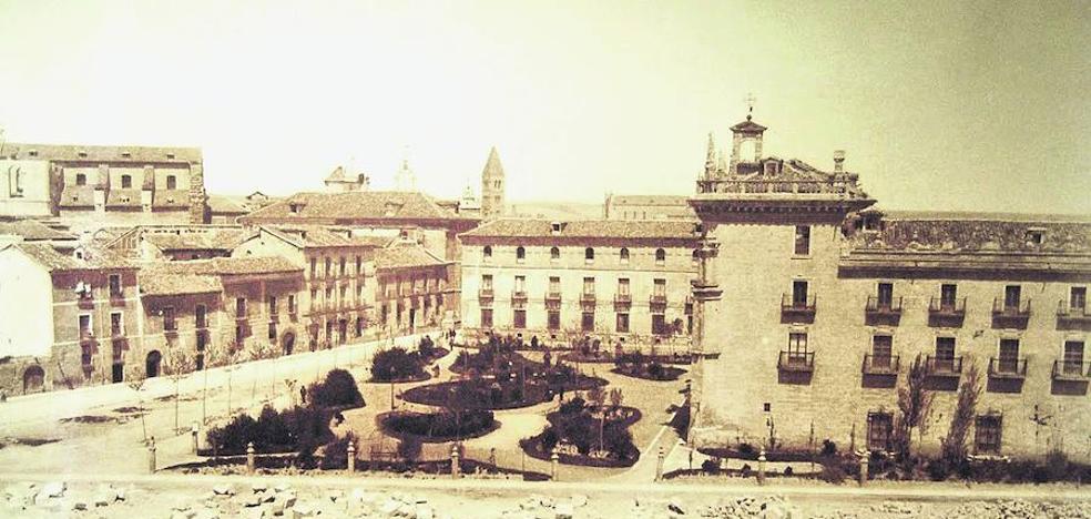 El colegio Jesús y María celebra su aniversario como el más antiguo de Castilla y León