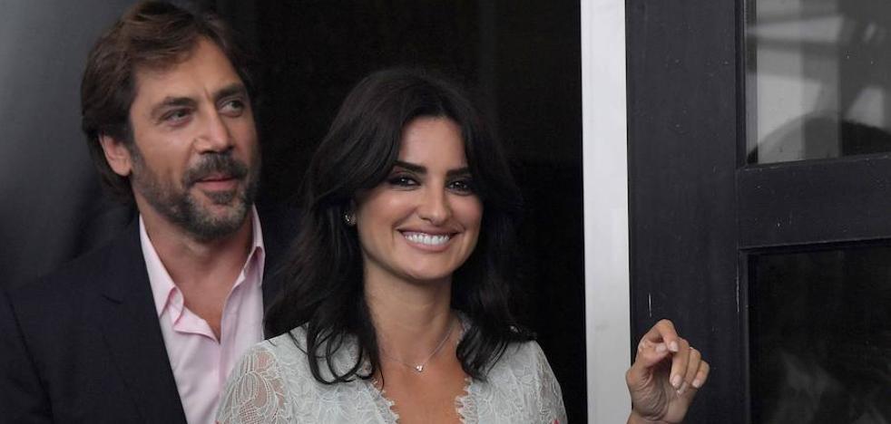 Cebreros se cuela en la próxima película de Javier Bardem y Penélope Cruz
