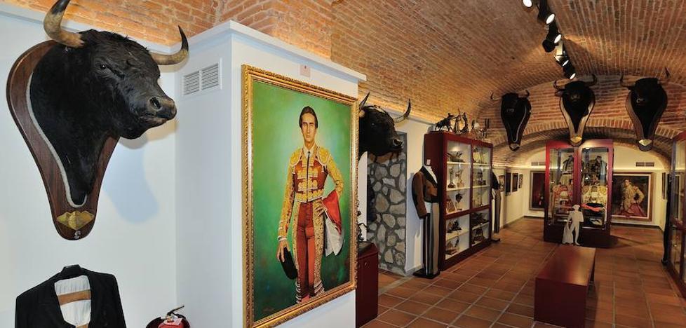 El renovado Museo Taurino organiza visitas gratuitas en diciembre