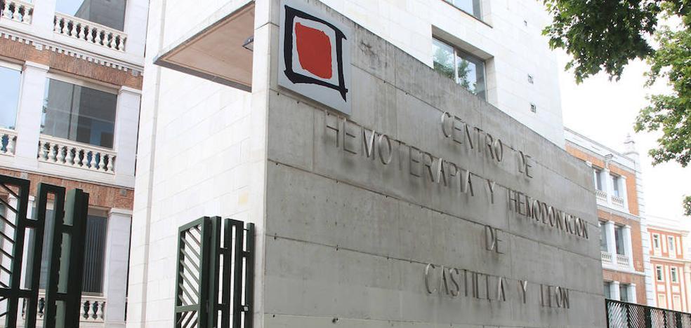 El Centro de Hemoterapia pide a la población que acuda a donar