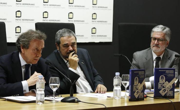 Manuel Marín, su paso por Castilla y León