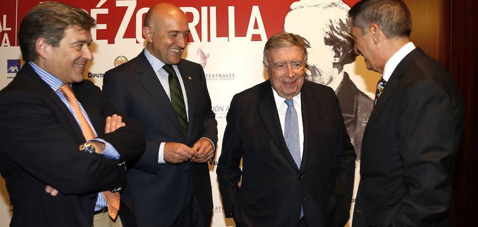 El Premio Zorrilla de Poesía abre la convocatoria de su sexta edición