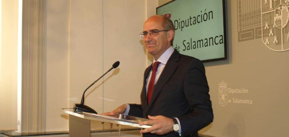 La Diputación destinará 20,1 millones a los Planes Provinciales