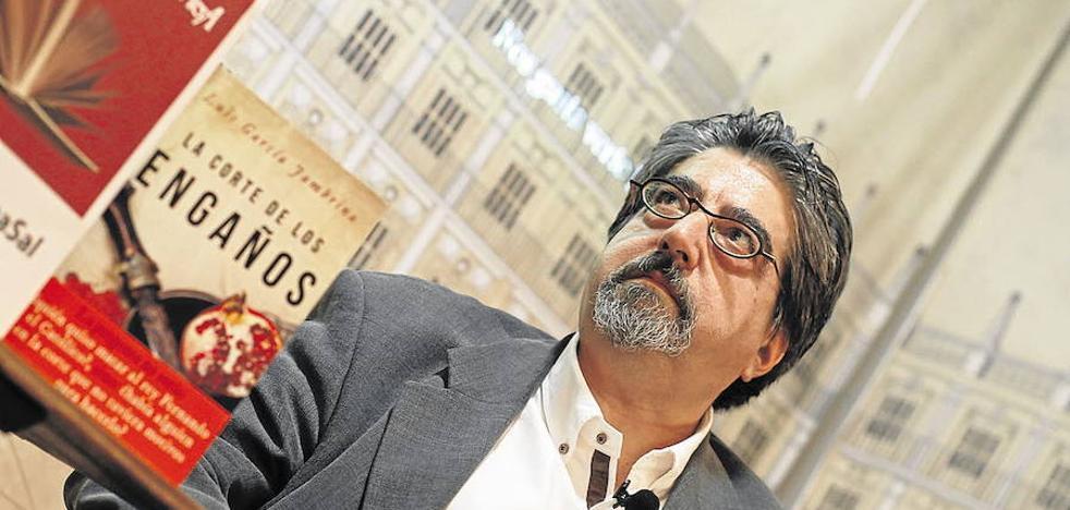 Fernando de Rojas vuelve a investigar